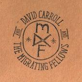 David Carroll & The Migrating Fellows by David Carroll