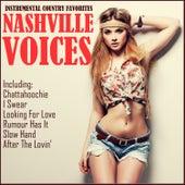 Instrumental Country Favorites de The Nashville Voices