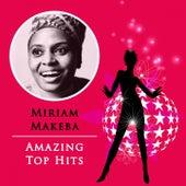 Amazing Top Hits de Miriam Makeba