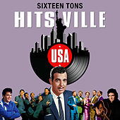 Sixteen Tons (Hitsville USA) fra Various Artists