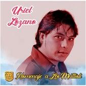 Homenaje a Leo Mattioli de Uriel Lozano