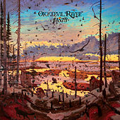 Away by Okkervil River
