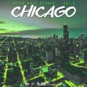 Chicago, Vol. 3 (feat. Sex the Rapper, Ayok, iLL-Matter & Ripperial) de Lingo