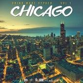 Chicago, Vol. 1 (feat. Niko the MC, Ray Real, Sic Mind, Sulmatik, Mike Grove & Strato) de Lingo