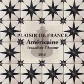 Américaine de Plaisir de France