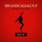 10 ans de live ! (Best Of) von Ibrahim Maalouf