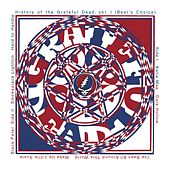 History Of The Grateful Dead, Vol. 1 (Bear's Choice) de Grateful Dead