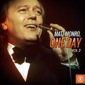 Matt Monro, One Day, Vol. 2 by Matt Monro