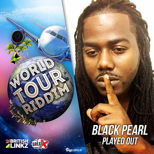 Played Out by Black Pearl