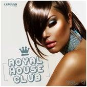 Royal House Club, Vol. 4 de Various Artists