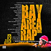 Bay Area Rap de Various Artists