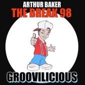 The Break 98 by Arthur Baker