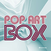 Pop Art Box de Various Artists