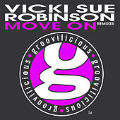 Move On (Remixes) von Vicki Sue Robinson