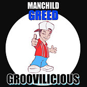 Greed by Manchild