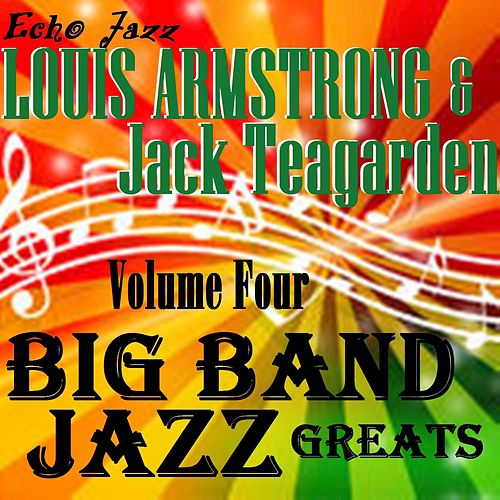 Big Band Jazz Greats, Vol. 4 by Jack Teagarden
