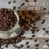 Coffee to Go: Latin Jazz, Vol. 1 de Various Artists