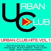 Urban Club Hits, Vol. 1 von Various Artists