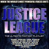 Justice League - The Ultimate Fantasy Playlist de Various Artists