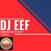 Dimensions of Deep (Extended Mix) de DJ Eef