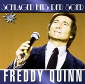 Schlager Hits Der 50er von Freddy Quinn