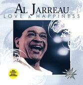 Love And Happiness von Al Jarreau