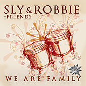We Are Family by Sly and Robbie