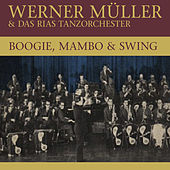 Boogie, Mambo & Swing by Werner Müller