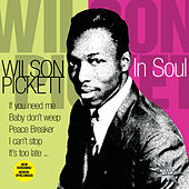In Soul by Wilson Pickett