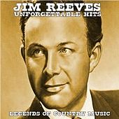 Unforgettable Hits by Jim Reeves