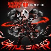 Battle Sirens de Tom Morello - The Nightwatchman