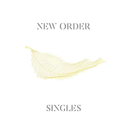 Singles (Remastered) by New Order