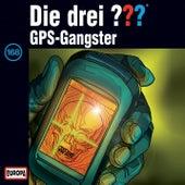 168/GPS-Gangster von Die drei ???