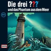 171/und das Phantom aus dem Meer von Die drei ???