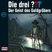 177/Der Geist des Goldgräbers von Die drei ???
