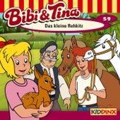 Folge 59: Das kleine Rehkitz von Bibi & Tina