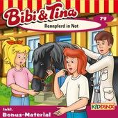 Folge 79: Rennpferd in Not von Bibi & Tina