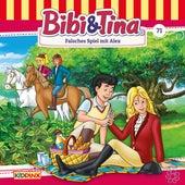 Folge 71: Falsches Spiel mit Alex von Bibi & Tina