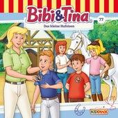 Folge 77: Das kleine Hufeisen von Bibi & Tina