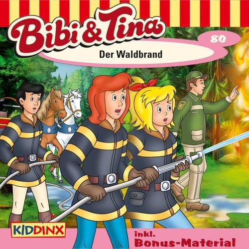 Folge 80: Der Waldbrand von Bibi & Tina