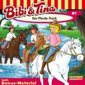 Folge 81: Der Pferde-Treck von Bibi & Tina