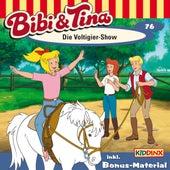 Folge 76: Die Voltigier-Show von Bibi & Tina
