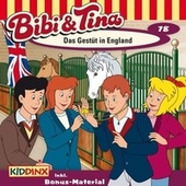 Folge 78: Das Gestüt in England von Bibi & Tina