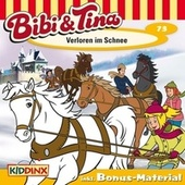 Folge 73: Verloren im Schnee von Bibi & Tina