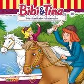 Folge 58: Die rätselhafte Schatzsuche von Bibi & Tina