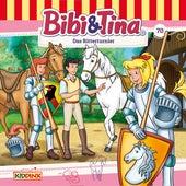 Folge 70: Das Ritterturnier von Bibi & Tina
