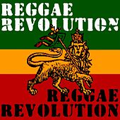 Reggae Revolution by Various Artists
