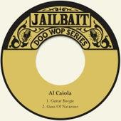 Guitar Boogie / Guns of Navarone by Al Caiola