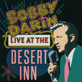 Live At The Desert Inn de Bobby Darin