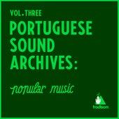 Portuguese Sound Archives: Popular Music (Vol. 3) de Various Artists
